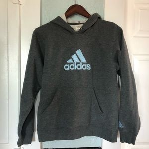 Adidas Hoodie, perfect condition